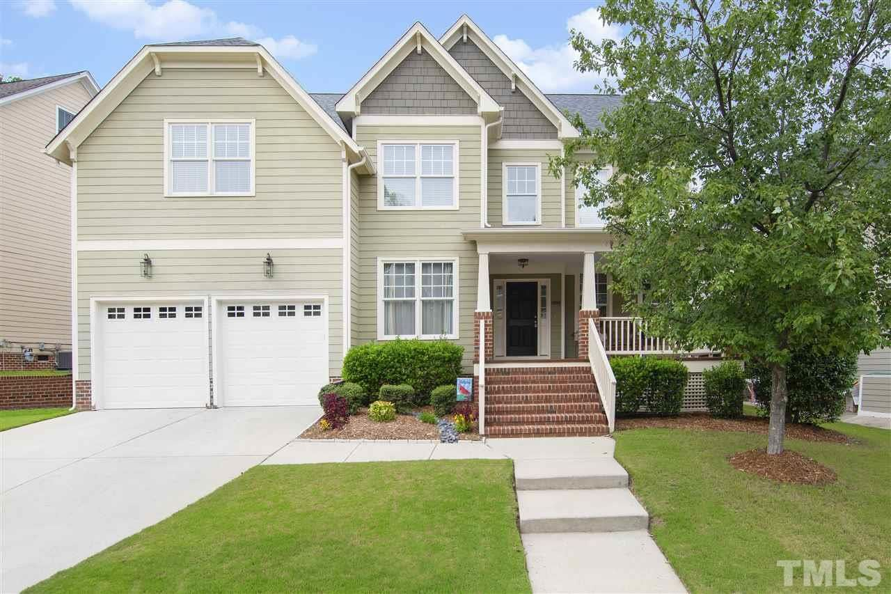 Photo of 1004 Grogans Mill Drive, Cary, NC 27519 (MLS # 2329079)