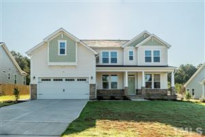 Photo of 201 Logans Manor Drive, Holly Springs, NC 27540 (MLS # 2272080)
