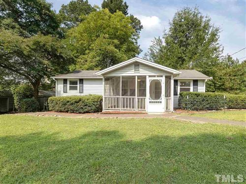 Photo of 201 W Maple Avenue, Holly Springs, NC 27540 (MLS # 2396080)