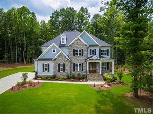 Photo of 7345 Waterlook Way, Wake Forest, NC 27587 (MLS # 2179081)