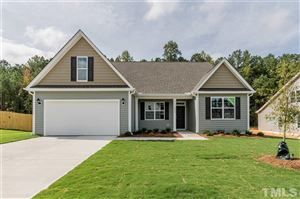 Photo of 1325 Gypsum Valley Road, Knightdale, NC 27545 (MLS # 2254081)