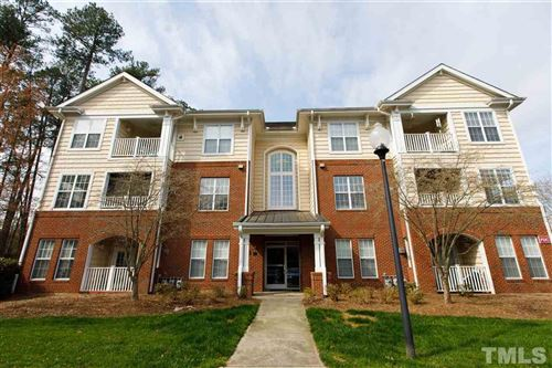 Photo of 533 Ives Court #59, Chapel Hill, NC 27514-6997 (MLS # 2309081)