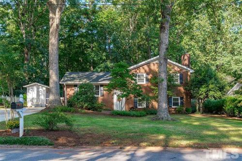 Photo of 1314 Hampton Valley Road, Cary, NC 27511 (MLS # 2344081)