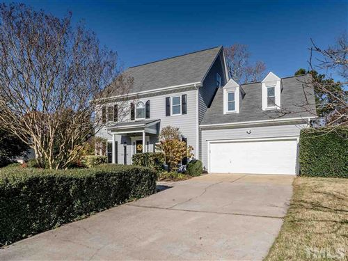 Photo of 106 Battery Point Place, Cary, NC 27513 (MLS # 2355081)