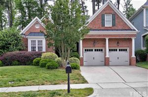 Photo of 303 Millsfield Drive, Cary, NC 27519 (MLS # 2257082)