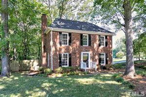 Photo of 1301 Castalia Drive, Cary, NC 27513 (MLS # 2265082)