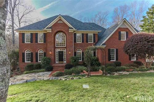 Photo of 204 Rhododendron Drive, Chapel Hill, NC 27517 (MLS # 2297082)