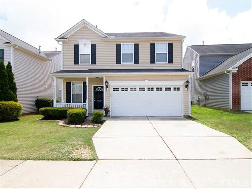 Photo of 305 Cline Falls Drive, Holly Springs, NC 27540-6953 (MLS # 2330082)