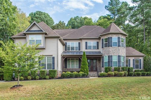 Photo of 7605 Summer Pines Way, Wake Forest, NC 27587 (MLS # 2405082)