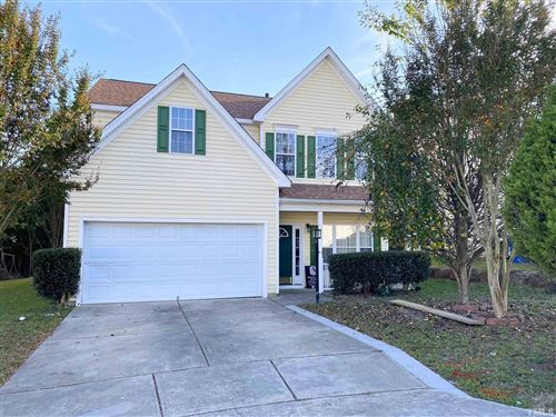 Photo of 2032 Cartier Ruby Lane, Raleigh, NC 27610 (MLS # 2415082)