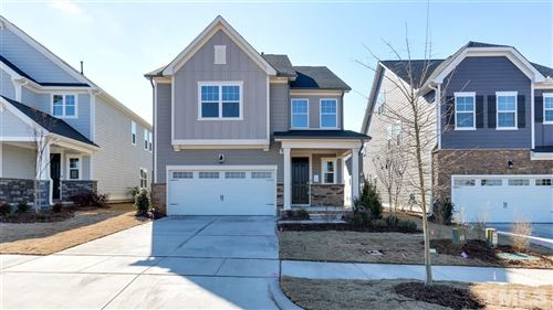 Photo of 205 Ivy Arbor Way #Lot 1379, Holly Springs, NC 27540 (MLS # 2287083)