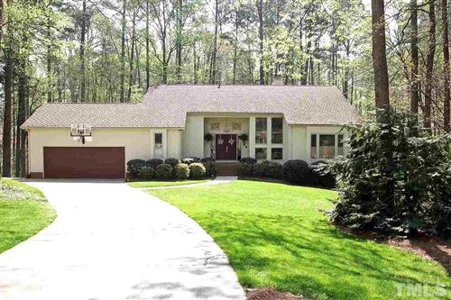 Photo of 4409 Blossom Hill Court, Raleigh, NC 27613 (MLS # 2311083)