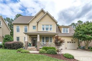 Photo of 724 Streamwood Drive, Holly Springs, NC 27540 (MLS # 2261084)