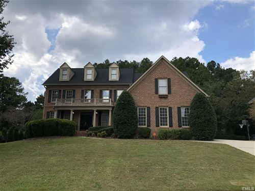 Photo of 12309 Mabry Mill Street, Raleigh, NC 27614 (MLS # 2412084)