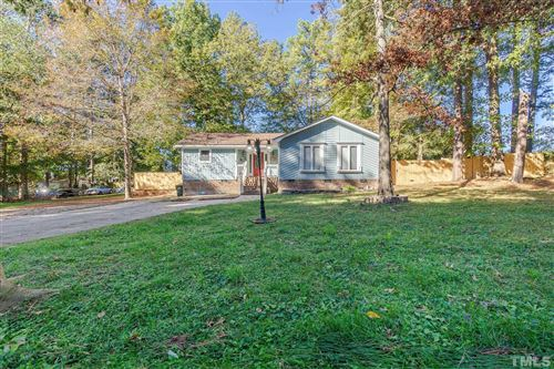Photo of 2207 Dorety Place, Raleigh, NC 27604 (MLS # 2415085)