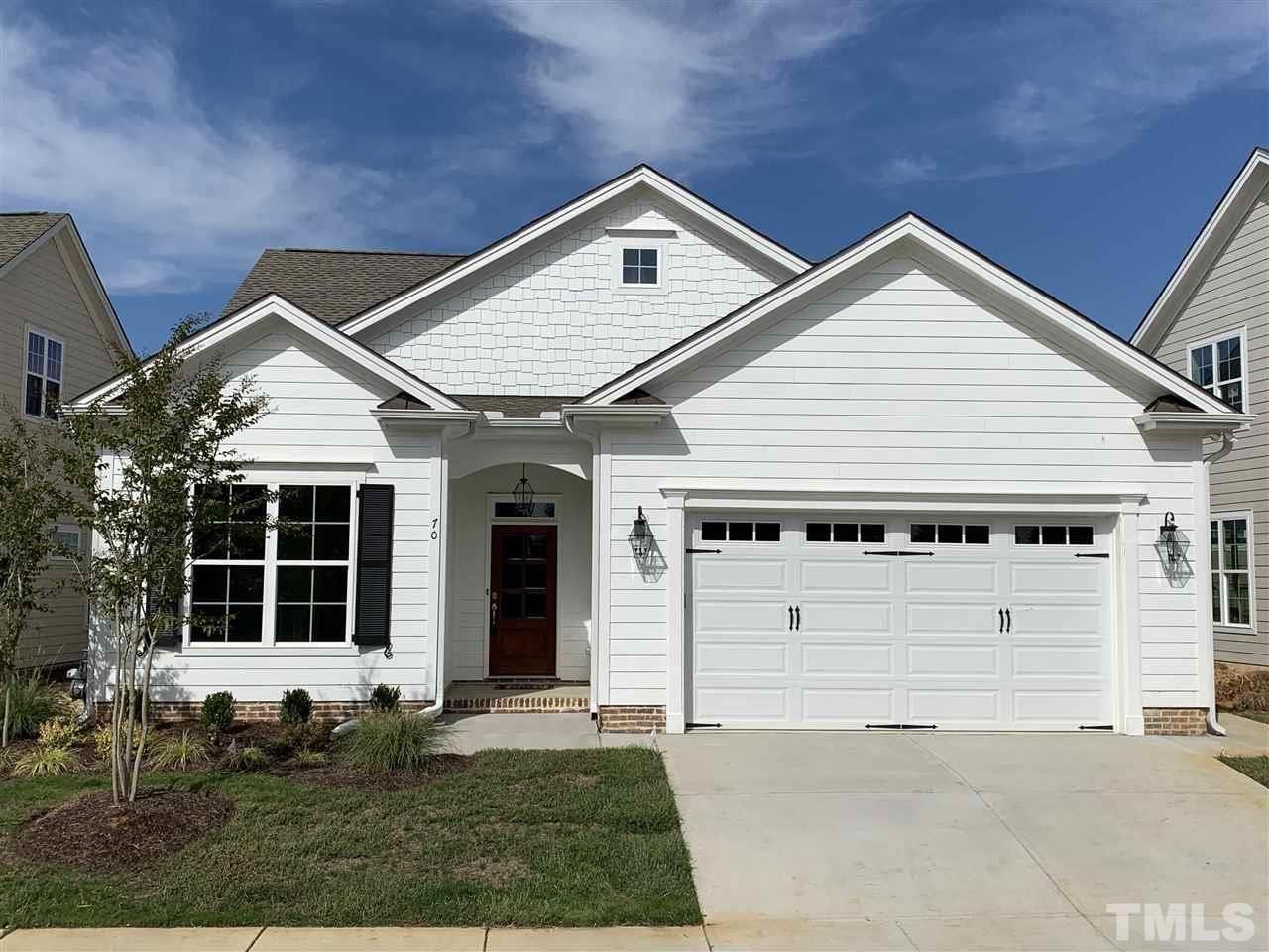 70 Sweetgrass Way, Clayton, NC 27527 - MLS#: 2256085