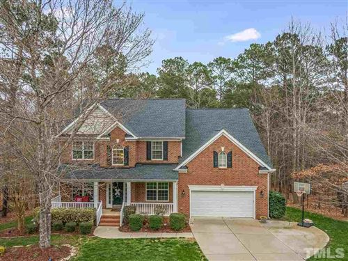 Photo of 5917 Larboard Drive, Apex, NC 27539 (MLS # 2303086)