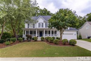Photo of 109 KENTBURY Lane, Apex, NC 27502 (MLS # 2266087)