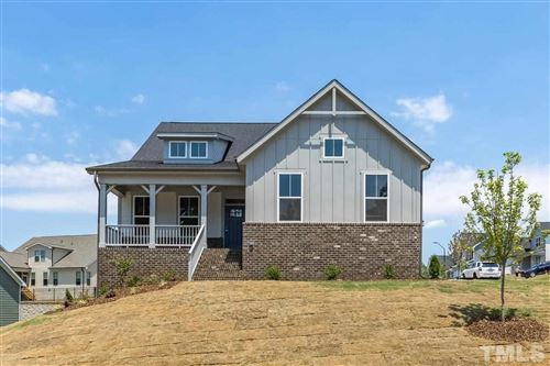 Photo of 96 Buddy Court, Garner, NC 27529 (MLS # 2349087)