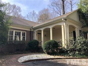Photo of 901 Marlowe Road, Raleigh, NC 27609-6960 (MLS # 2244088)