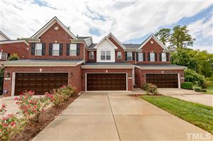 Photo of 135 Grande Drive, Morrisville, NC 27560 (MLS # 2270088)