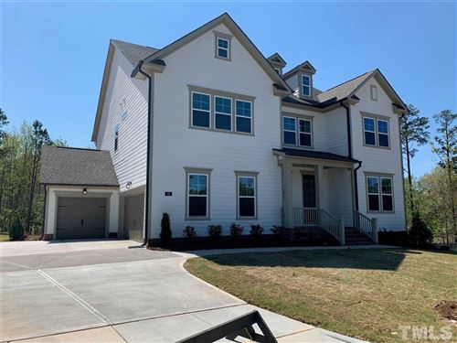 Photo of 116 Channel Cove Drive #Lot 101, Holly Springs, NC 27540 (MLS # 2301088)