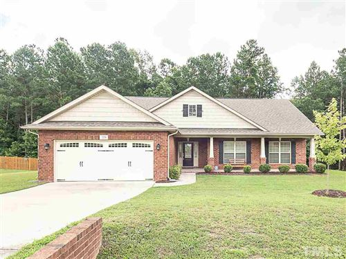 Photo of 228 Windy Creek Drive, Willow Spring(s), NC 27592 (MLS # 2330088)
