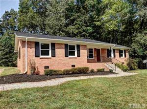 Photo of 207 McLeod Drive, Sanford, NC 27330 (MLS # 2278089)