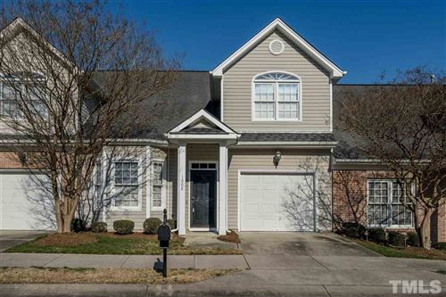 Photo of 1008 River Estates Drive, Knightdale, NC 27545 (MLS # 2372089)