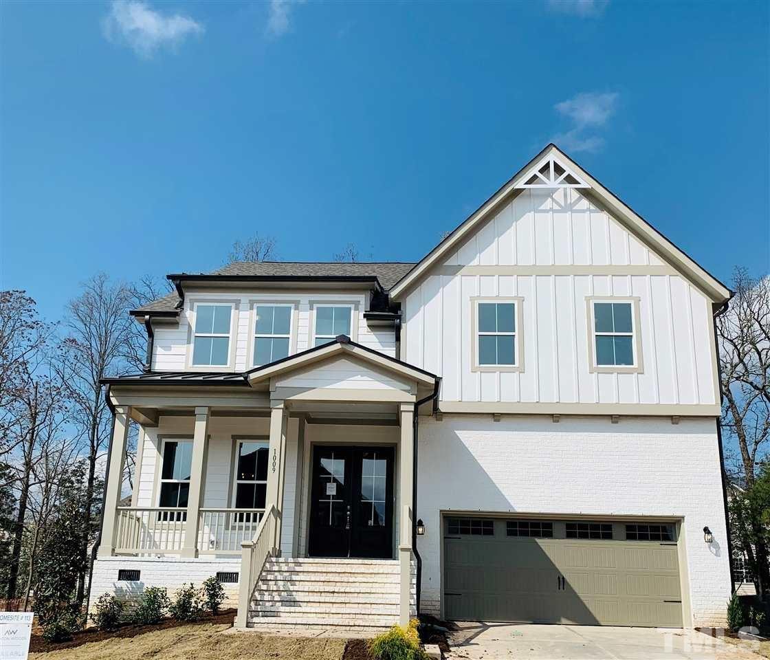 1009 Village View Lane #113, Cary, NC 27519 - MLS#: 2335089