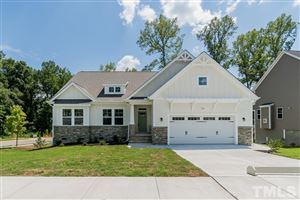 Photo of 316 Cedar Pond Court, Knightdale, NC 27545 (MLS # 2249090)