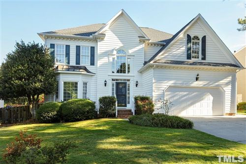 Photo of 202 Boltstone Court, Cary, NC 27513-6017 (MLS # 2413090)