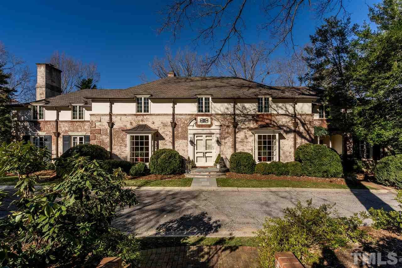 Photo of 2805 Lakeview Drive, Raleigh, NC 27609-7636 (MLS # 2233090)