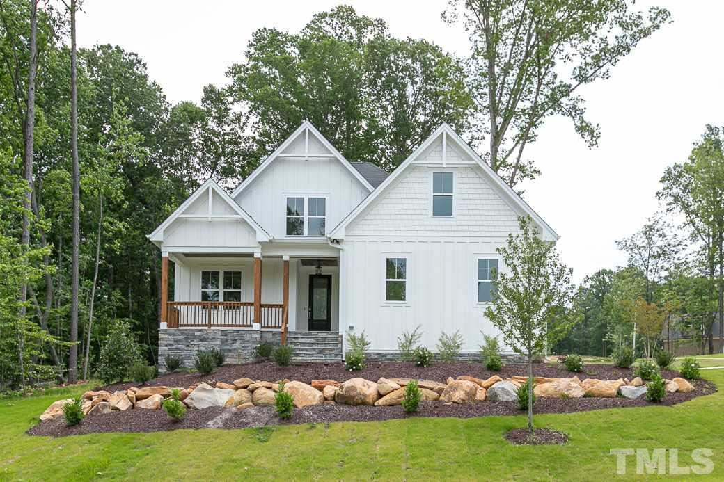 201 Black Swan Drive, Youngsville, NC 27596 - #: 2292090