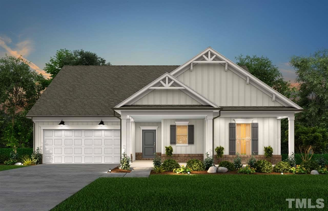 3731 Autumn Creek Drive #Lot 42, Fuquay Varina, NC 27526 - MLS#: 2302090