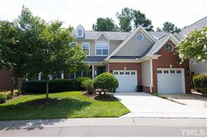Photo of 9439 Oglebay Court, Raleigh, NC 27617 (MLS # 2267091)