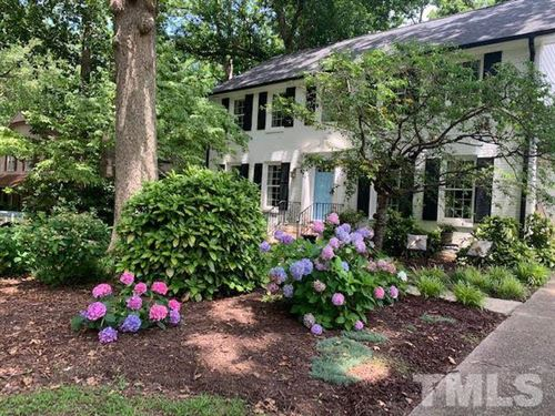 Photo of 1109 Paine Court, Raleigh, NC 27609 (MLS # 2335091)