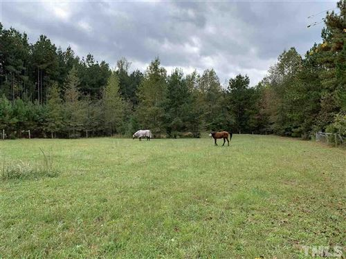 Photo of 2425 Emerson Cook Road, Pittsboro, NC 27312 (MLS # 2367091)