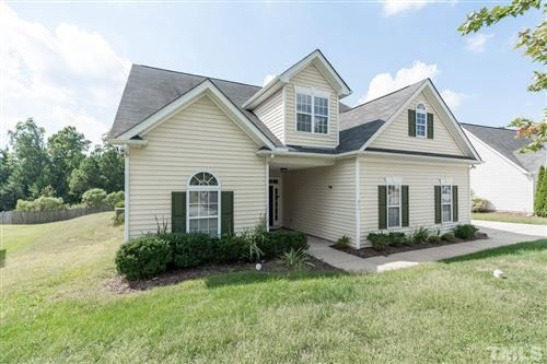 Photo of 304 Braxcarr Street, Holly Springs, NC 27540-7646 (MLS # 2411091)
