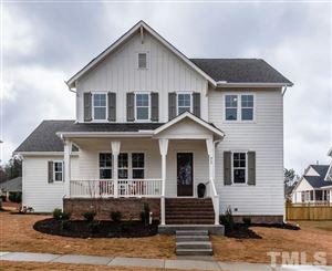 Photo of 412 Ancient Oaks Drive, Holly Springs, NC 27540 (MLS # 2219092)