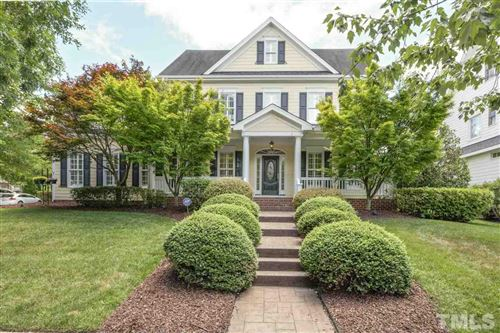 Photo of 3040 Falls River Avenue, Raleigh, NC 27614-8647 (MLS # 2330092)