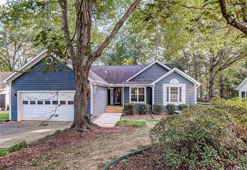 Photo of 3506 Long Ridge Road, Durham, NC 27703 (MLS # 2415092)