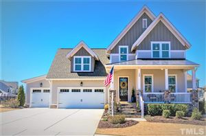 Photo of 109 Thousand Oaks Drive, Holly Springs, NC 27540 (MLS # 2246093)