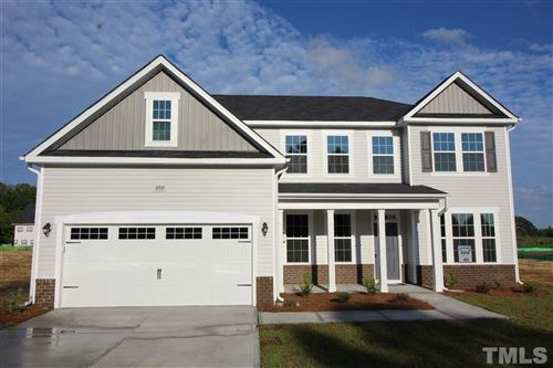 Photo of 8801 Arched Wing Way, Willow Spring(s), NC 27592 (MLS # 2285093)
