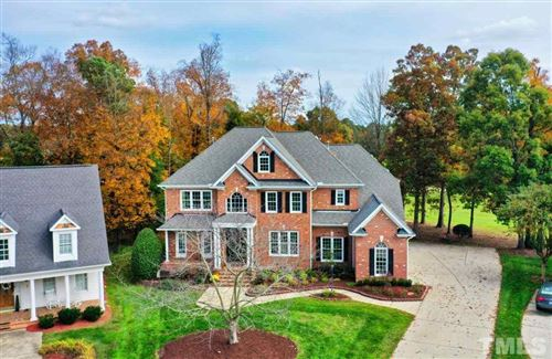 Photo of 106 Vista Rose Court, Cary, NC 27513 (MLS # 2353093)