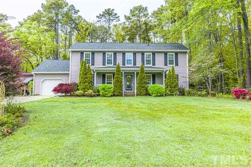 Photo of 212 Ronaldsby Drive, Cary, NC 27511 (MLS # 2377093)