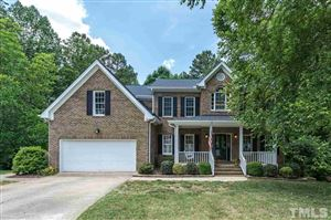 Photo of 208 Marvista Court, Cary, NC 27518 (MLS # 2258094)