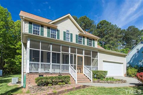 Photo of 6209 Bayview Drive, Wake Forest, NC 27587 (MLS # 2378094)
