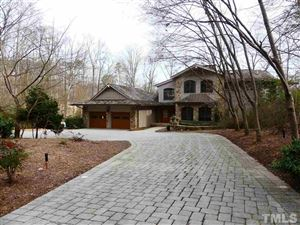 Photo of 101 Dumbarton Court, Cary, NC 27511 (MLS # 2235095)