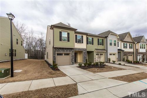 Photo of 2210 Sweet Annie Way, Wake Forest, NC 27587 (MLS # 2302095)